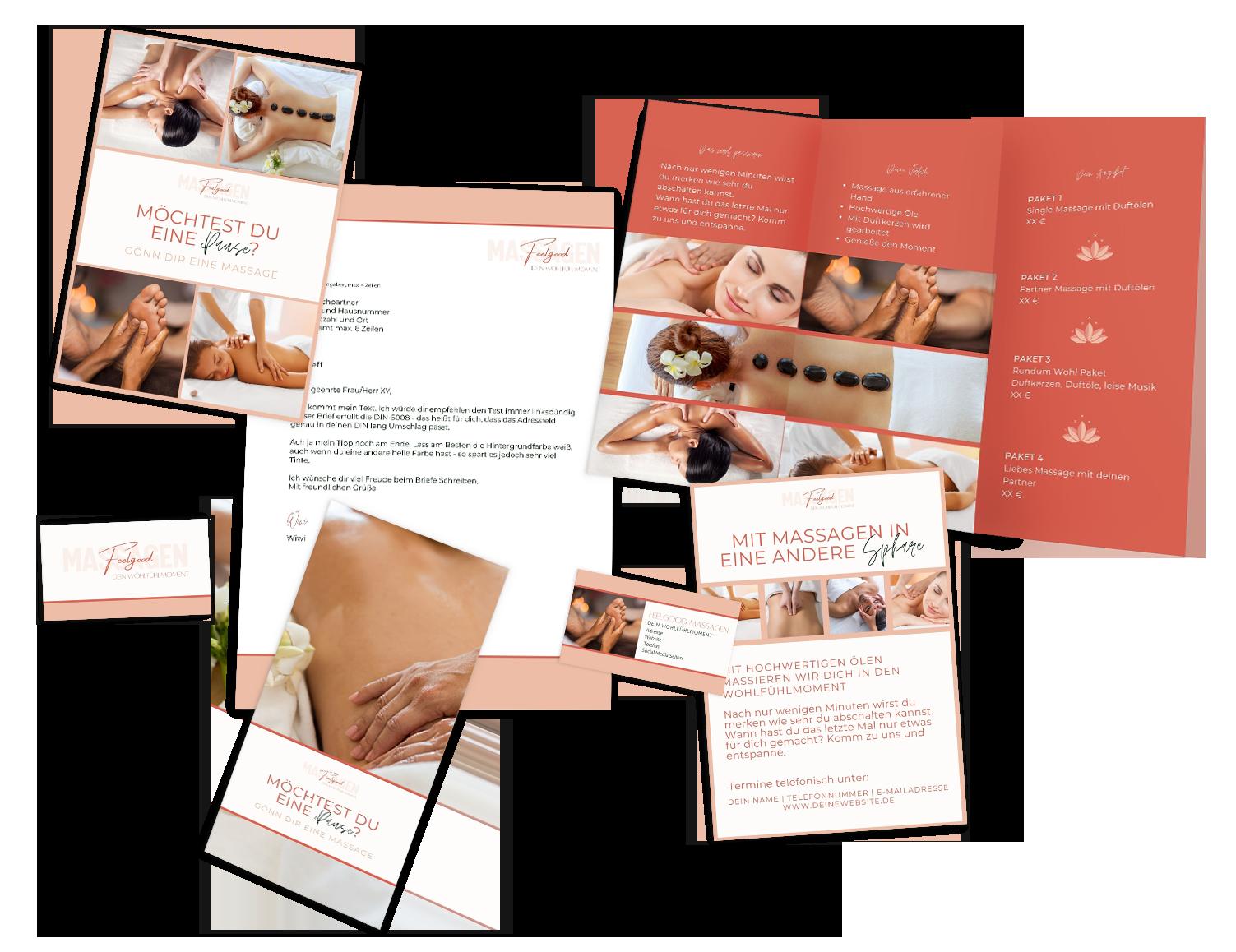 Print Kit - Beispiel 3